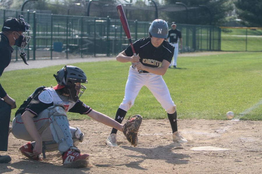 C-Team Baseball Falls Against the FZS Bulldogs [Photo Gallery]