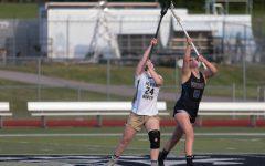 Varsity Girls Lacrosse Plays Against Francis Howell [Photo Gallery]