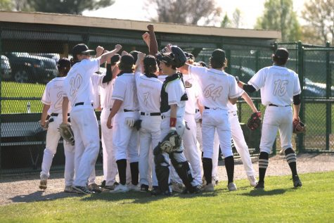 FHN Varsity Baseball Defeated Against Timberland [Photo Gallery]