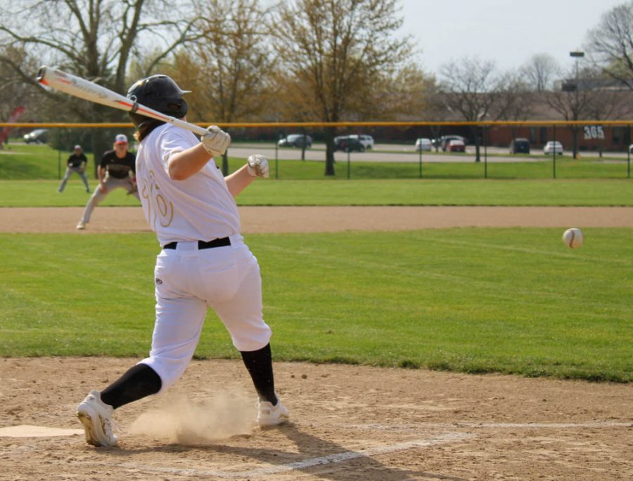 Varsity Boys Baseball Against FZS Ends With a Loss