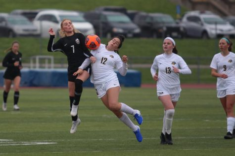 Girls Varsity Soccer Defeated in Hard Fought Game Against FZE [Photo Gallery]