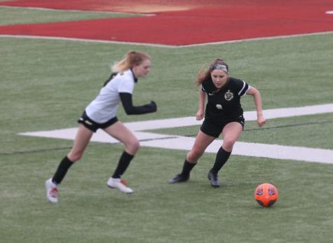 JV Girls Soccer Plays a Tough Game Against Fort Zumwalt East [Photo Gallery]
