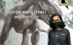 Everyone Here Is Extinct with Rhea Patel: Megalodon
