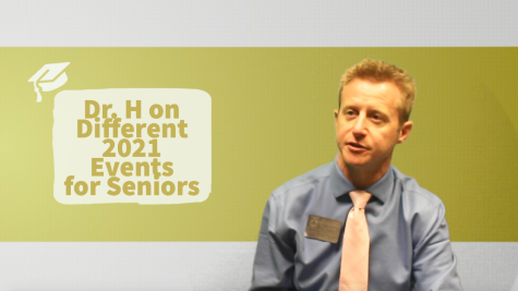 Dr. Hostetler Discusses Senior Graduation, Prom and The All Knighter