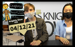 Knightly Show #19 | Week of 4/12/21 | Covid-19 Edition