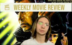Gabriel's Movie Review