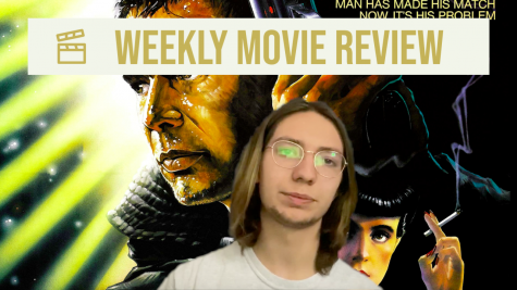 Gabriel's Movie Review