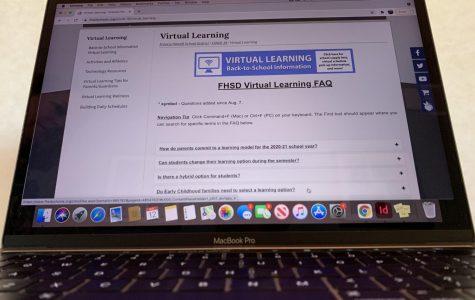 Virtual School Going Forward