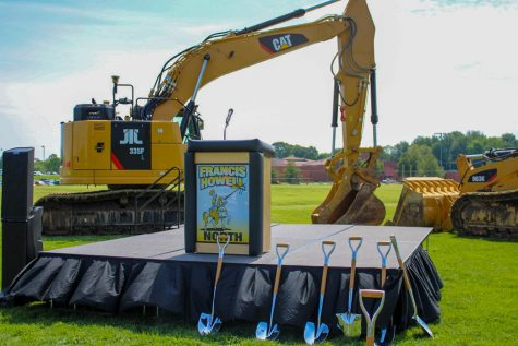 FHN's Ground Breaking Ceremony for the New School [Photo Gallery]