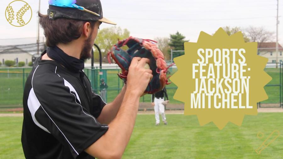 FHN Baseball Feature: Jackson Mitchell