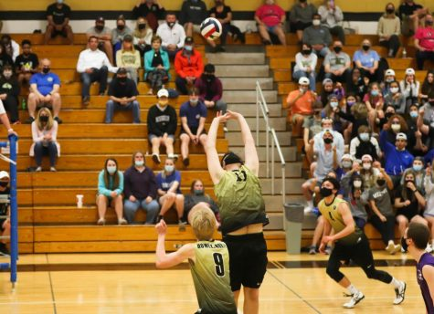 [LIVE] FHN Boys Volleyball Take on the Vianney High Griffins