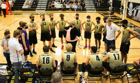 Varsity Boys Volleyball Falls to Lafayette Deep in the Playoffs [Photo Gallery]