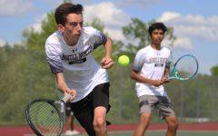 FHN Boys Tennis Defeats Fort Zumwalt West [Photo Gallery]