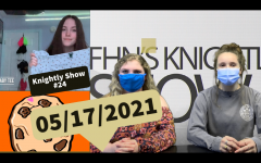Knightly Show #24   Fashion Advice, Cooking Tutorial, Science Experiments and More!