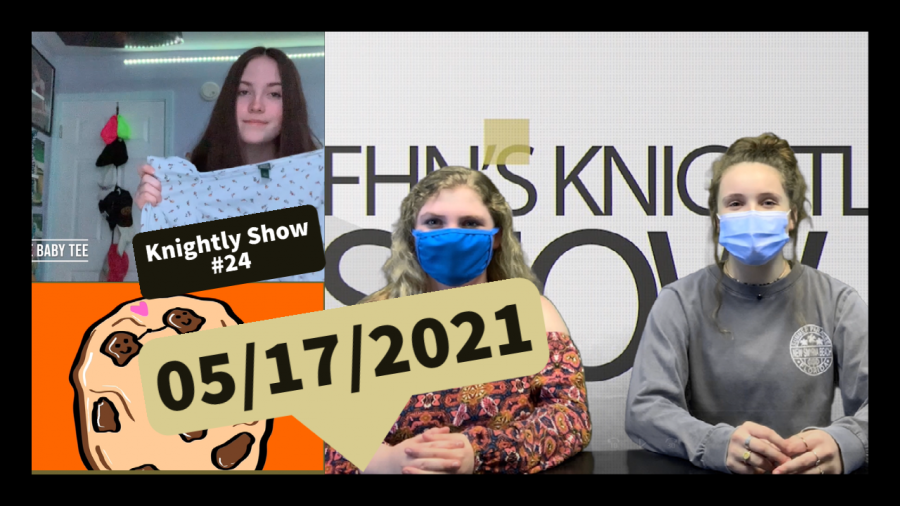 Knightly Show #24 | Fashion Advice, Cooking Tutorial, Science Experiments and More!