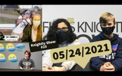 Knightly Show #25   Lacrosse Feature, Stir Fry Tutorial, Weight Training and More!