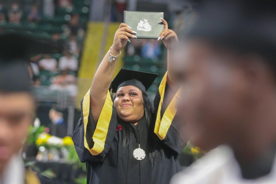 FHN Graduation [Photo Gallery]