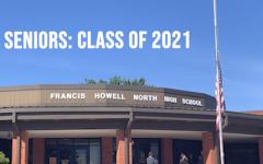 Class of 2021: A Final Send-Offer