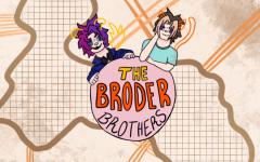 Sibling School Shopping [Comic]