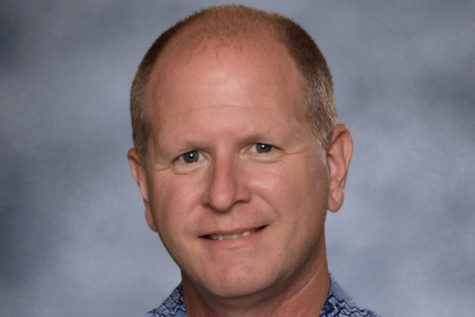 Paul Just, FHN Art Teacher, Passed Away