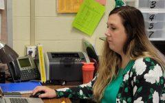Jill Rudolph is a New History Teacher at FHN