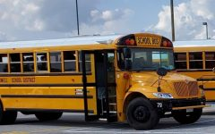 Mask Mandate on School Buses for the 2021-22 School Year