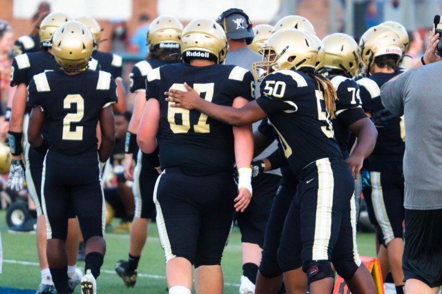 Varsity Football vs FHC: Sum 2 Prove Pt.2 [Hype Video]