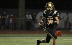 Junior Jordan Minter Become FHNs Starting Quarterback