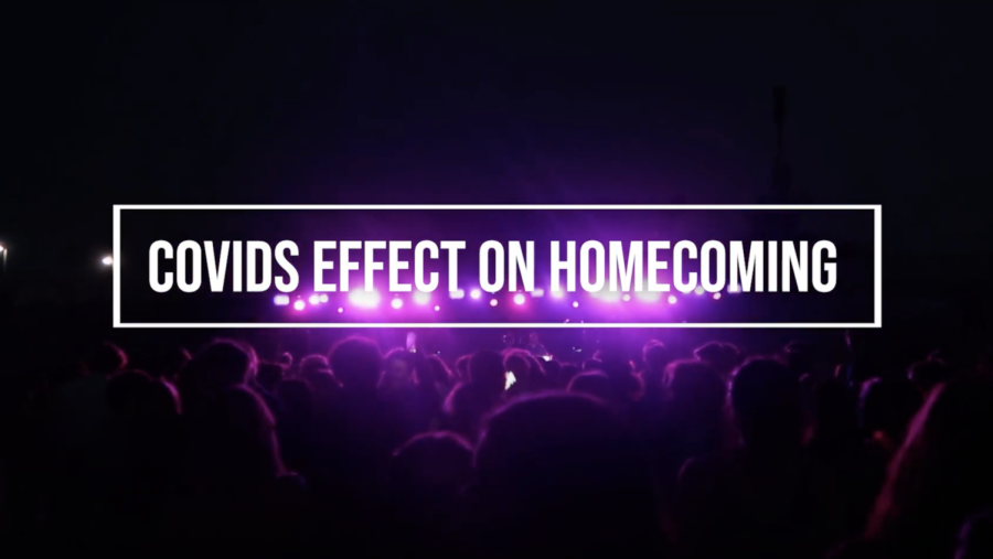 Covids Effect on Homecoming