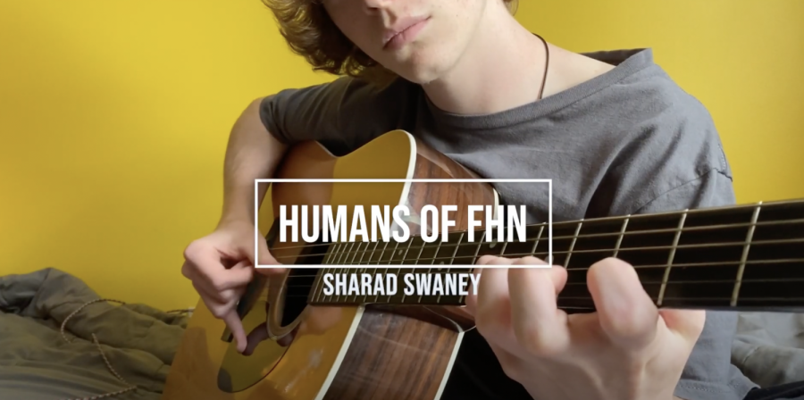 Humans of FHN | Shared Swaney