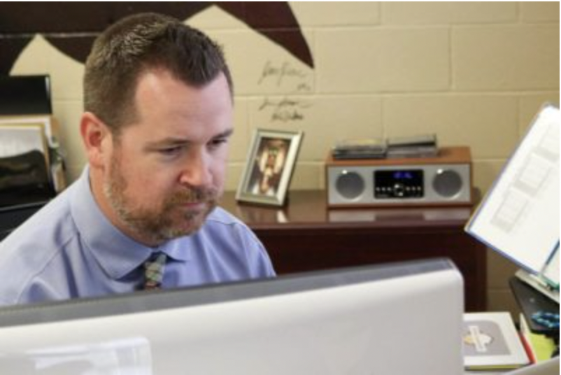 Francis Howell North Searches for a New Principal for the 2022-23 School Year