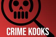 Crime Kooks Episode 10: Jack the Ripper