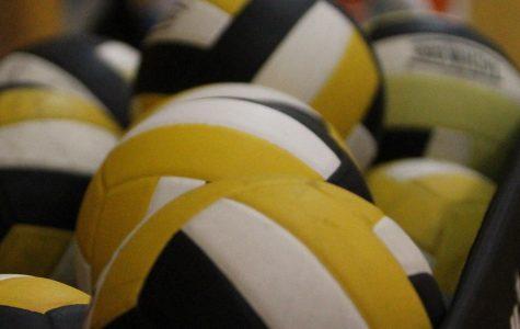 [Photo Gallery] 10-6 Freshmen Girls Volleyball vs Howell