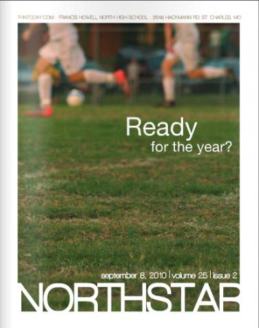 North Star September 8, 2010