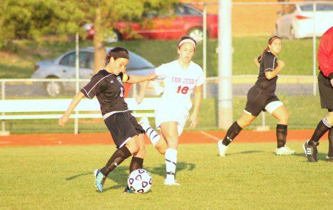 Varsity Soccer vs Cor Jesu [Photo Gallery]