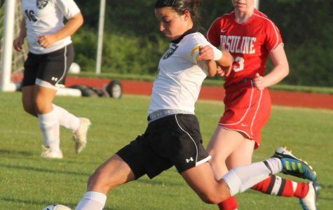 Varsity Girls Soccer vs Ursaline [Photo Gallery]