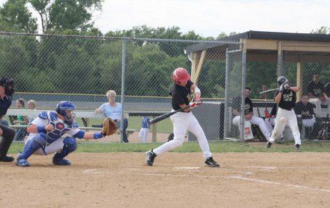 JV Baseball vs Howell [Photo Gallery]