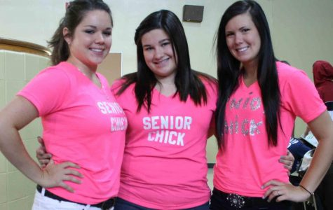 5-17 Class Colors Day Spirit Week [photo gallery]