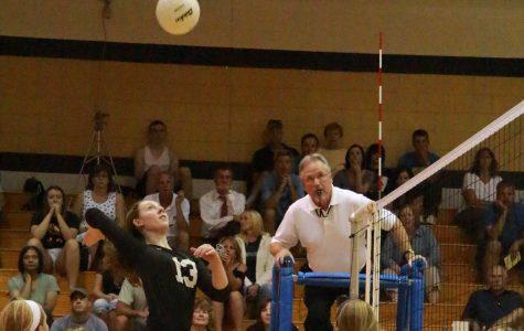8-28 Fr, JV, & Varsity Girls Volleyball v. FZS [Photo Galleries]