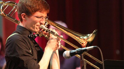 Knightsound Jazz Concert [Photo Gallery]
