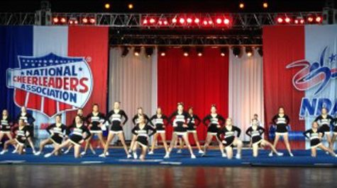 St. Louis Classic Cheerleading Competition [Recap]