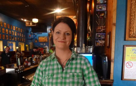 10 Questions With a Blueberry Hill Manager