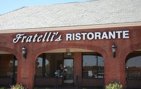 10 Questions With the Owner of Fratelli's Ristorante