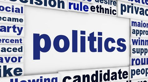 3 Common Political Topics from Students Answered