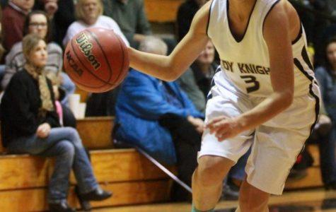 12-20 V Girls Basketball Vs. St. Charles [Photo Gallery]