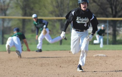 4-15 Varsity Baseball vs Timberland [Photo Gallery]