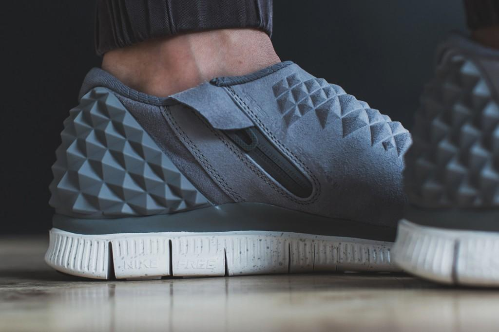 new product ec9d6 cc242 An up close look at the detailing of the Nike Free Orbit II (photos via