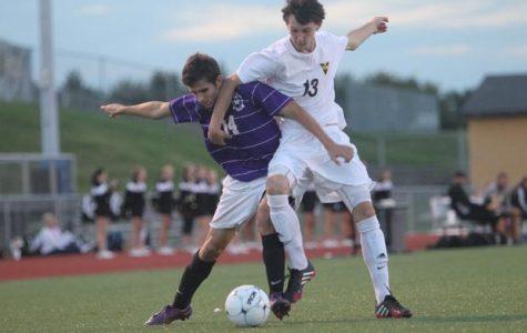 9-23 V Boys Soccer vs FZW [ Photo Gallery]