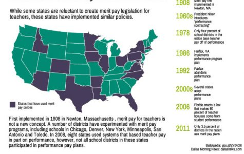 Missouri Weighs In On Merit Pay For Teachers