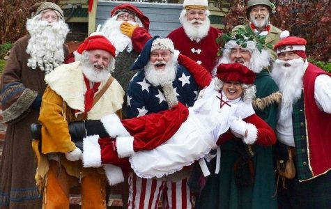 Christmas Traditions Brings New Attractions Along with Classic Events
